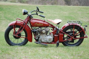 1928 Indian Scout