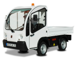 Goupil Small Electric Vehicle